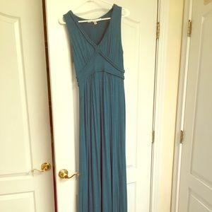 Max Studio maxi dress Size M New Never Worn